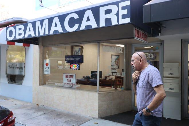 Supreme Court turns back Obamacare challenge
