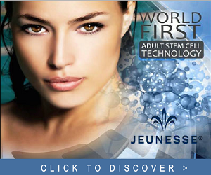 Jeunesse - Instantly Ageless